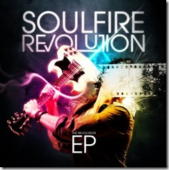 Soulfire Revolution - The Revolution