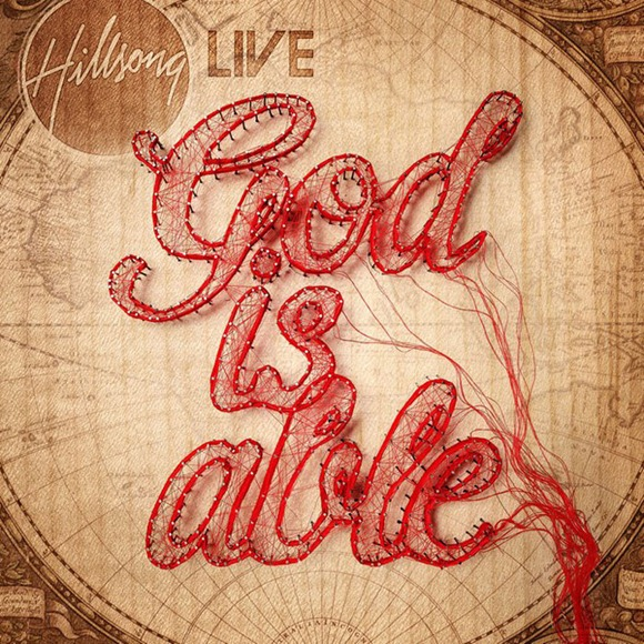 gos is able hillsong live