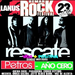 Remar-Rock-Festival
